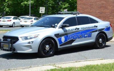 hazletpolice